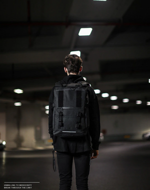 40L Multi Function Backpack