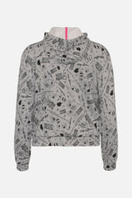 Load image into Gallery viewer, Annett Fair Grafitti Hoodie