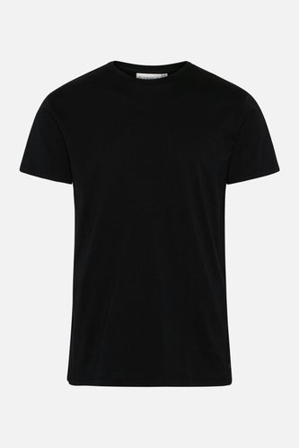 Adam Basic Tee Black