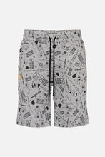 Load image into Gallery viewer, Alf Fair Grafitti Shorts