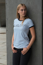 Load image into Gallery viewer, Sailor Tee Women