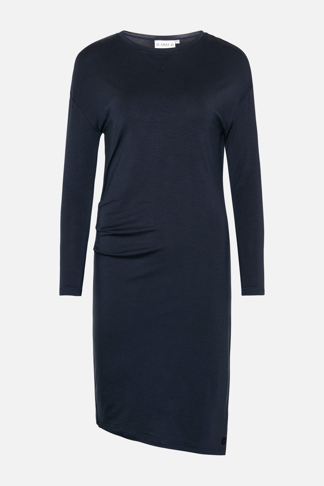 Cia Tencel Dress Mood Indigo