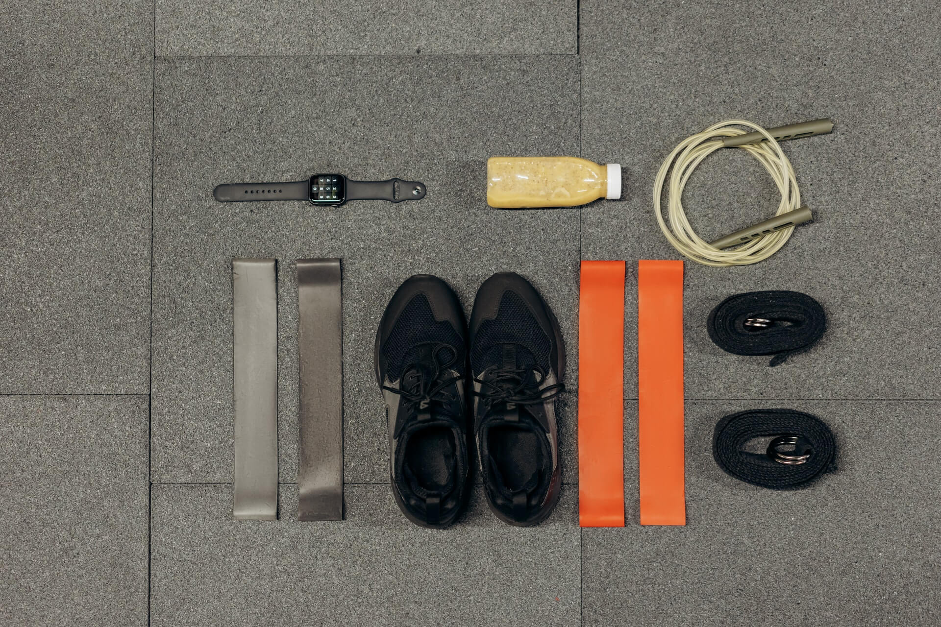 accessoires fitness