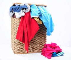 get rid of odour from clothes