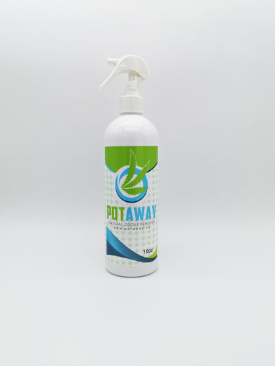 PotAway Room Spray