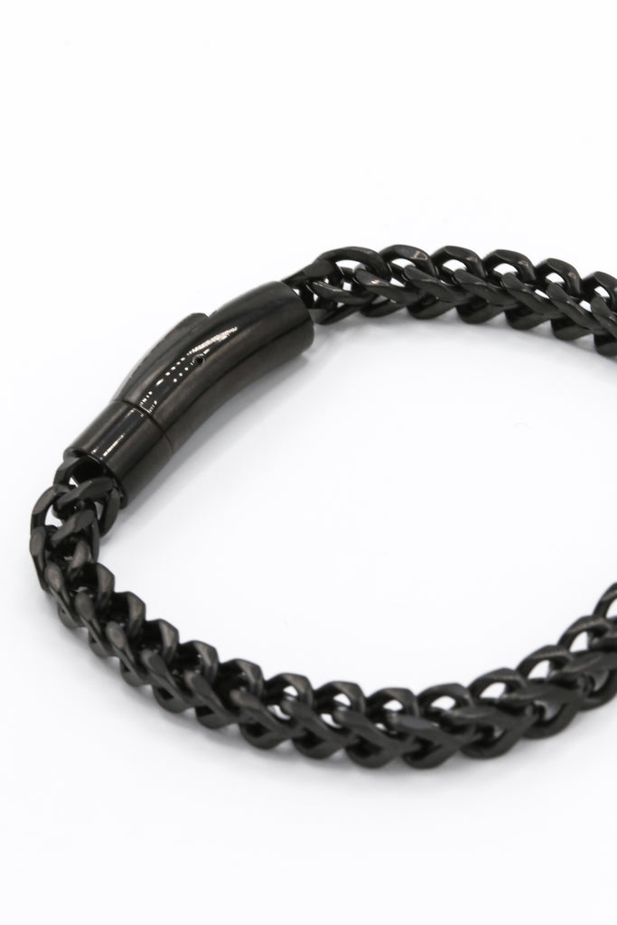 Facet Chain bracelet