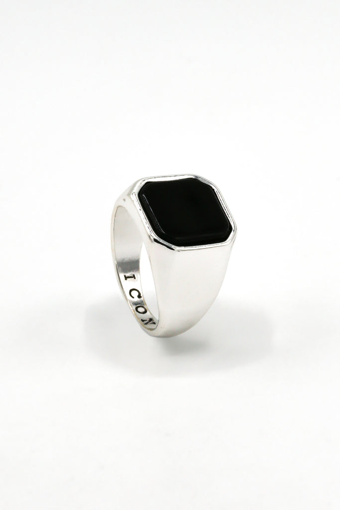 Stealth Signet Ring