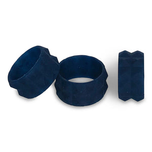WOMENS ACTIVE SILICONE RING IN PACIFIC (DEEP NAVY) BY THE BREAK ACTIVE RINGS & ACCESSORIES