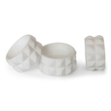 Load image into Gallery viewer, WOMENS ACTIVE SILICONE RING IN COCONUT (WHITE) BY THE BREAK ACTIVE RINGS & ACCESSORIES