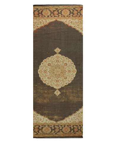 Saral Home Printed Runner-RN50X180