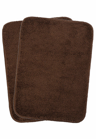SARAL HOME RUG (90 X 150 CM) - TURQUOISE