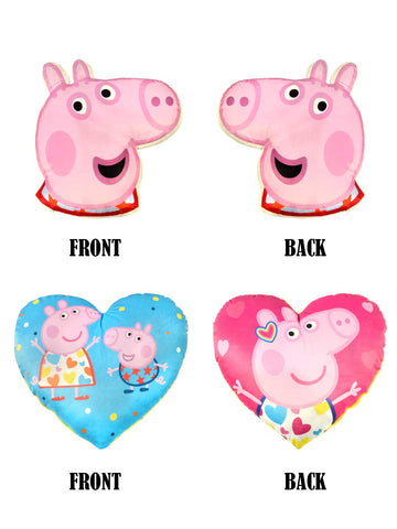 Peppa-Pig Polyster Cushion ( 40x40cm)