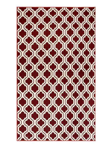 Saral Home Modern Design Carpet