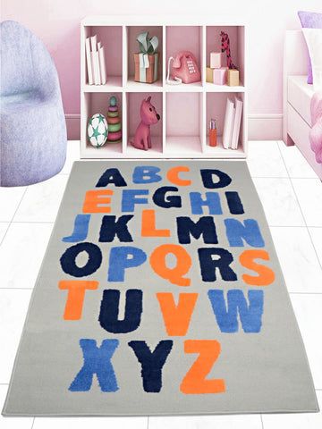 Saral Home Soft Microfiber Carpet for Kids Room 3X5 Feet / 90x150 cm