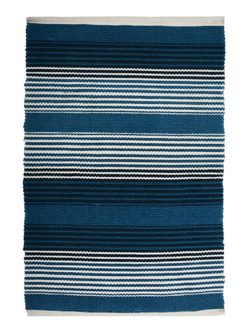 Saral Home Modern Multipurpose Cotton Rug ( 60X90 cm)