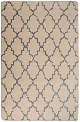 Saral Home Modern Carpet