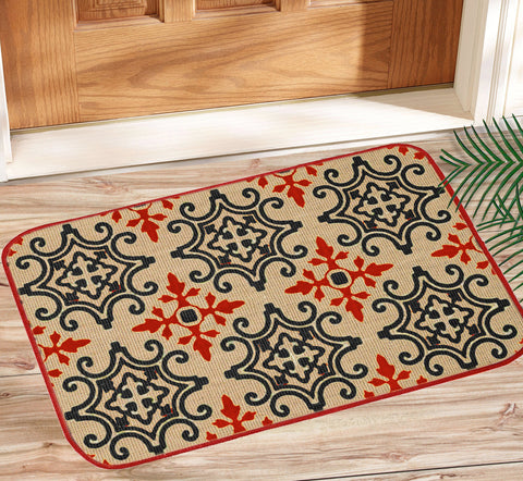 Combo of 3 Pc Jute Mat (SOC-61-40*60CM)