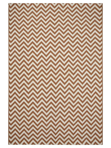 Saral Home Chevron Design Rugs
