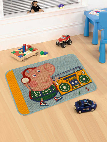 Peppa-Pig Anti-slip Doormat ( 40x60cm )