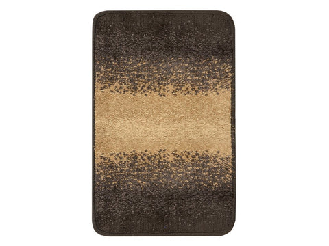 Saral Home Aeon Soft Microfiber Anti Skid Bathmat
