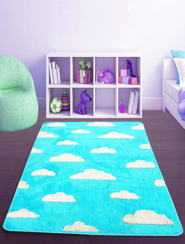 Sky Design Kids Carpet