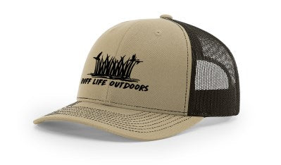 Ruff Life Outdoors Hat