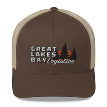 Load image into Gallery viewer, GLBL Trucker Cap
