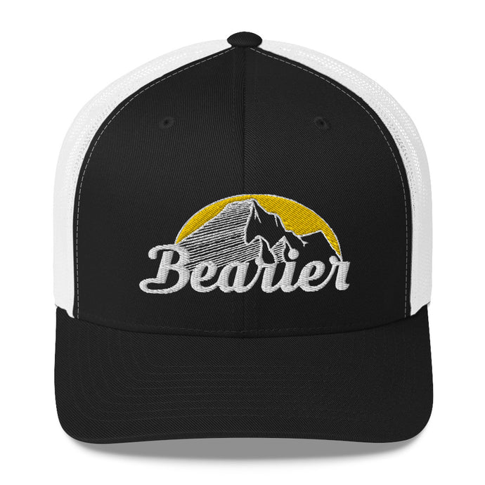 Bearier Outdoors Trucker Cap