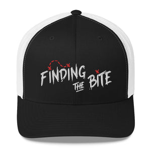 FTB Treasure Map Trucker Cap