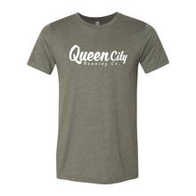 Load image into Gallery viewer, Queen City Running Co.Jersey Tee