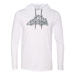 Superior Culture Hooded T-Shirt