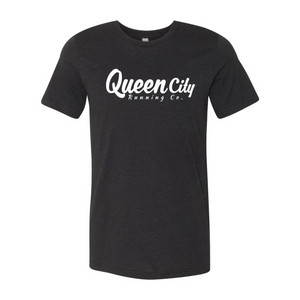Queen City Running Co.Jersey Tee