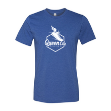 Load image into Gallery viewer, Queen City Running Co. Jersey Tee