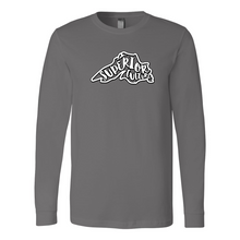 Load image into Gallery viewer, Superior Culture Long Sleeve Tee