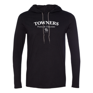 Towner's Hooded T-Shirt