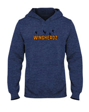 Load image into Gallery viewer, Wingheadz Hoodie