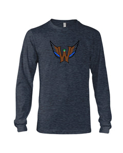 Wingz Long Sleeve T-Shirt