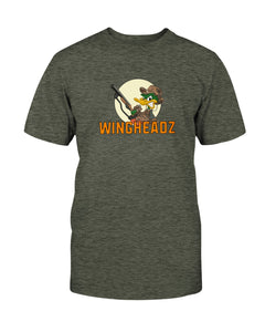 Wingheadz Duck T-Shirt