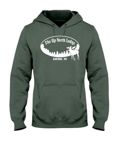 The Up North Lodge Hoodie