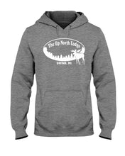 Load image into Gallery viewer, The Up North Lodge Hoodie