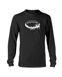 The Up North Lodge Long Sleeve T-Shirt