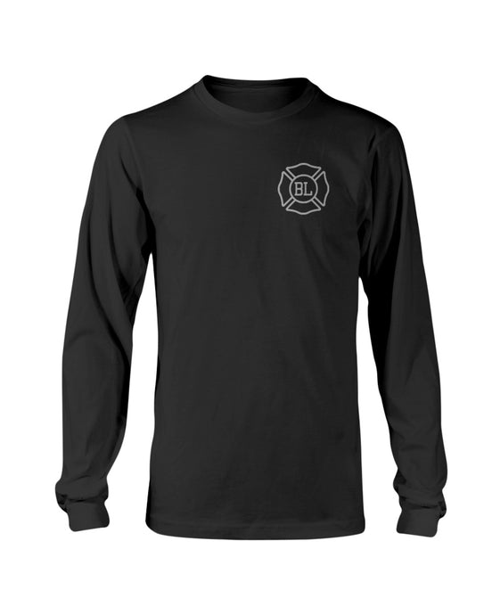Ben Lauren Long Sleeve T-Shirt