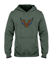 Load image into Gallery viewer, Wingz Hoodie