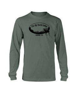The Up North Lodge Long Sleeve