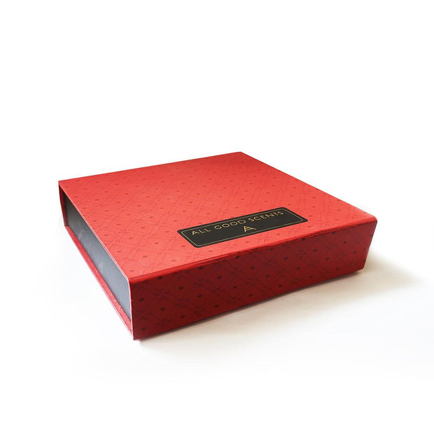 Duo Magnetic Gift Box