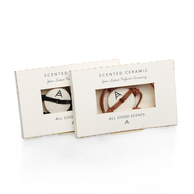Scented Ceramic Bands