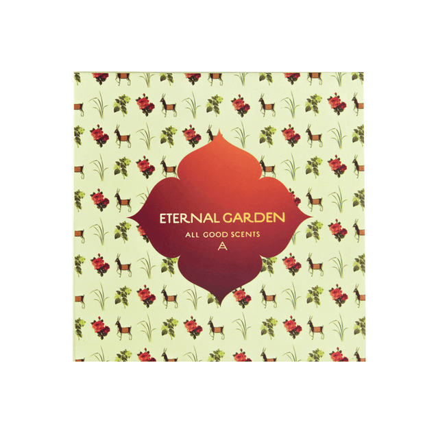 Eternal Garden - Couple Gift Set - Rose & Musk