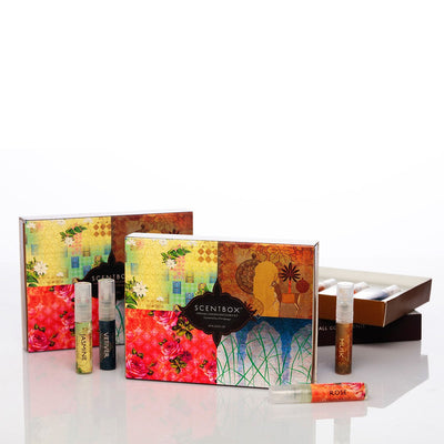 Eternal Garden Scentbox
