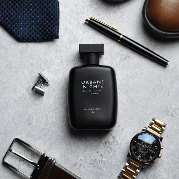 Urbane Nights Edt