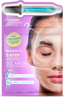Dermactin-TS 2-Step Hydro Gel Mask - Collagen